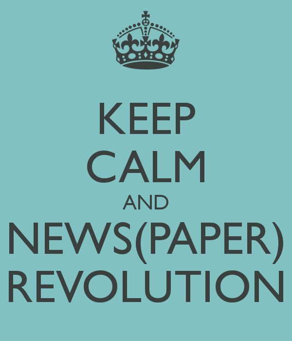keep-calm-and-news-paper-revolution